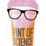 Pint of Science logo with glasses 528x746 150x150 Pint of Science 3 day festival comes to Manchester!