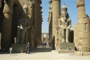 Karnak Temple. Photo credit: Vyacheslav Argenberg via Flickr. Shared under Creative Commons License 2.0